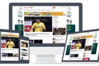 Bloggingpro Theme Wordpres Desain Bersih