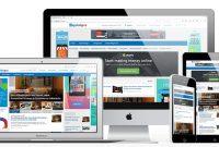 Majalahpro : Theme Wordpress Untuk Magazine Dan Berita